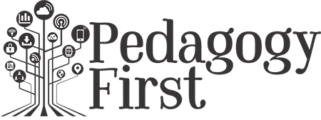 Pedagogy First logo.png
